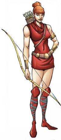Artemis (Earth-616)