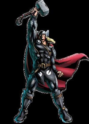 Thor Odinson (Earth-616) A