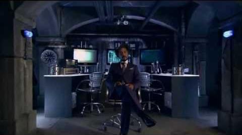 MI High S01 E01 - The Sinister Prime Minister Part 1 3