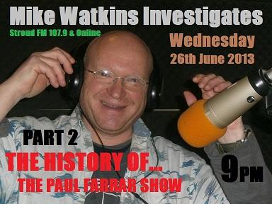 Paul Show 2a
