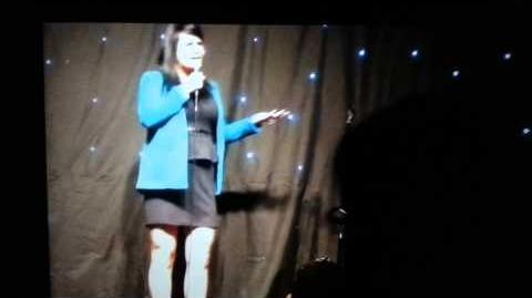 Cerys Nelmes at Jongleurs in Bristol