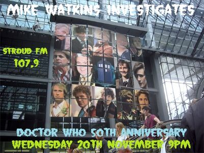 Doctor Who Promo 02