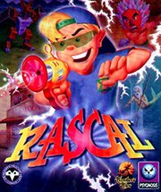 Rascal Pic