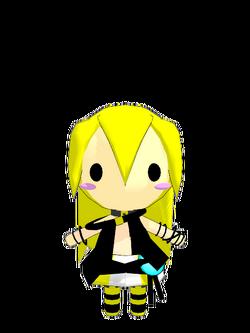 LilyChibi Shioku