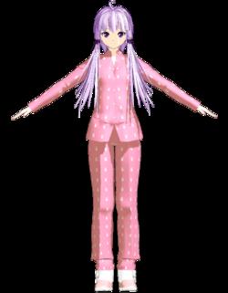 Yukari pijama by Hatuki