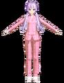Yukari pijama by Hatuki.png