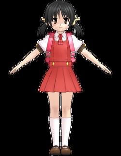 Yuki by Kakomiki