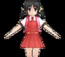 Yuki Kaai (Kakomiki)