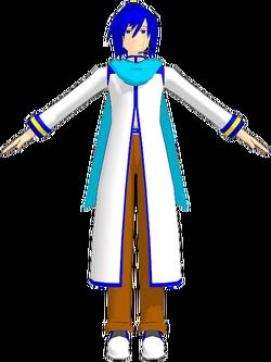 Kaito Anomaro