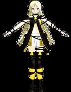 Lily by Hatuki
