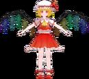 Flandre Scarlet (Ginjishi)