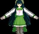 Zunko Touhoku Sailor (Hatuki)
