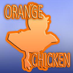OrangeChicken logo