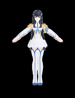 Satsuki Kio