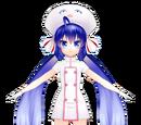 Una Otomachi Nurse (Kuuwanko&Rennya)