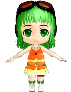 Gumi by june30june30