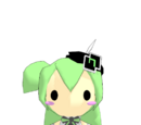 Nana Macne Chibi (Shioku-990)
