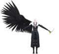 FF7Sephiroth One-Winged-Angel Ranamoka.png