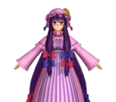 Patchouli Knowledge (Lucille)