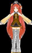 Personality Core Curiosity 21 (AnimeAelita)