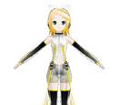 Rin Kagamine Append (Ula)