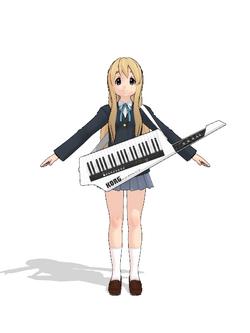 Tsumugi KKM
