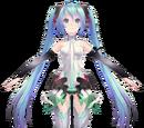 Miku Hatsune Append (Tda)