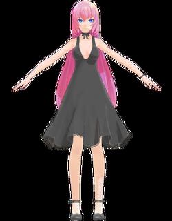 Luka Dress by Jin