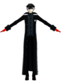 P5 Protagonist Joker by R E K.png