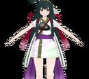 Zunko Touhoku (emer)