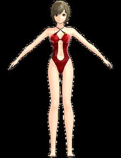 MEIKO swimwear by Redstone