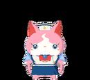 Sailornyan (MMDKitsunefox)