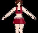 MEIKO Official costume (Nerudora)