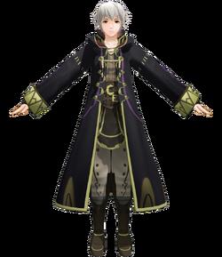 Robin maplesalt