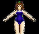 Mamizou Futatsuiwa Blue Pajama (Eto)