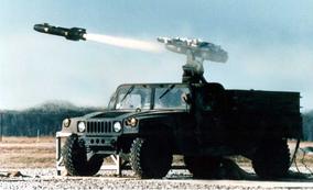 AGM-114HellfireHMMWV