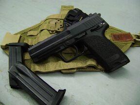 HK USP.45