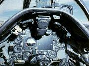 A-4 Cockpit