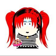 Star-Ella South Park