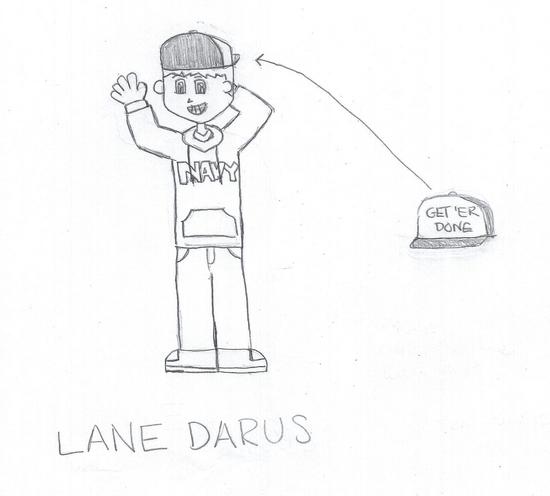 LaneDrawing
