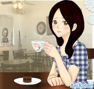 A.J. Tea Time
