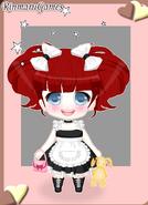 Star-Ella New Chibi