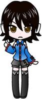 Vocaloid Iona123