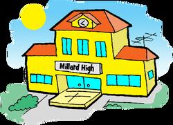Millard High