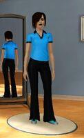 Iona123 Sims 3