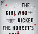 The Girl Who Kicked the Hornet's Nest (novel)