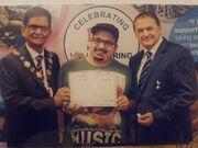Ibby Awarded