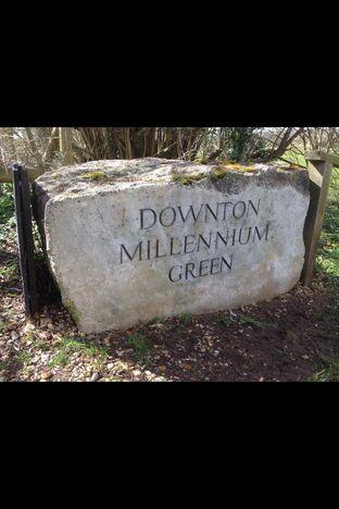 Downton MG
