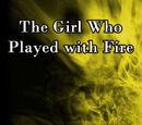 La chica que soñaba con una cerilla y un bidón de gasolina (película de 2012)
