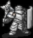 Soldier (Heavy) Sprite